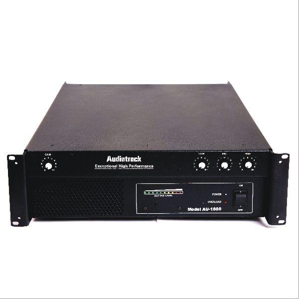 Professional Power Amplifier AU-1600