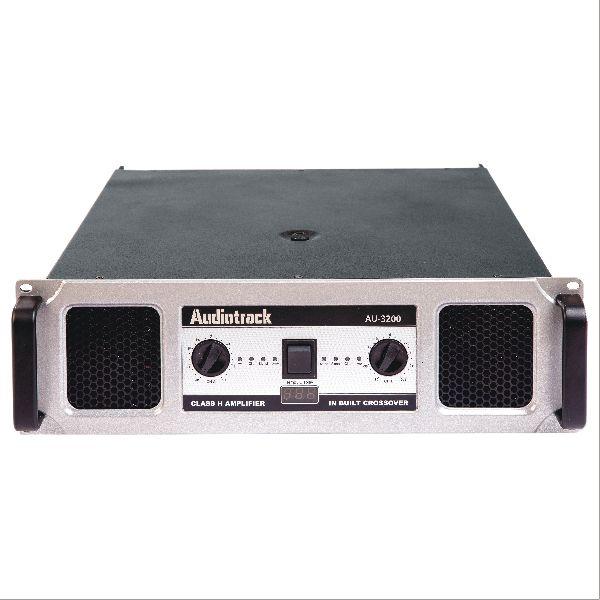 Professional Power Amplifier AU-3200