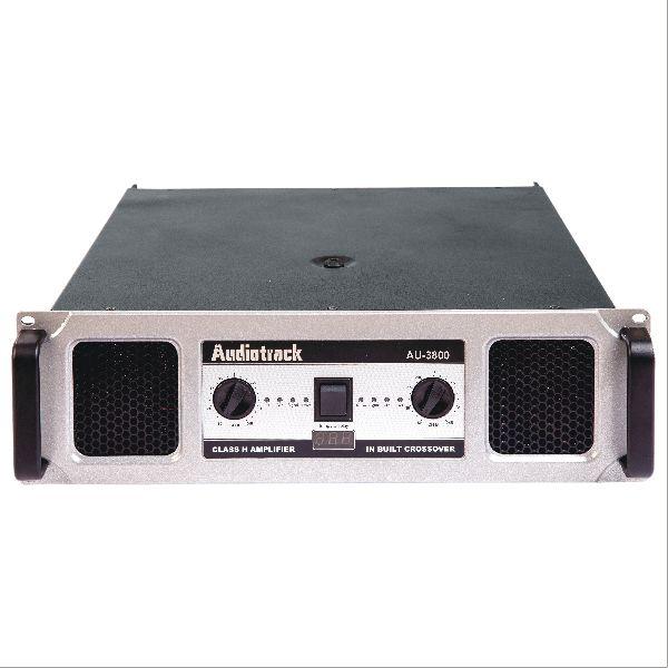 Professional Power Amplifier AU-3800