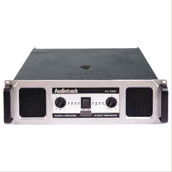 Professional Power Amplifier AU-5500