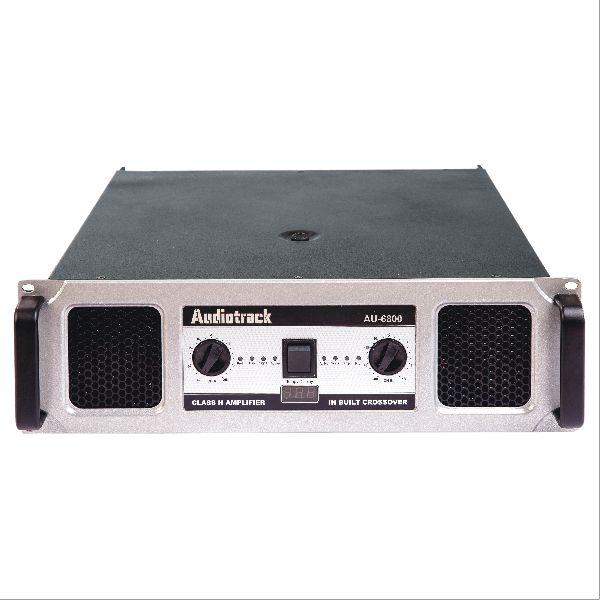 Professional Power Amplifier AU-6800
