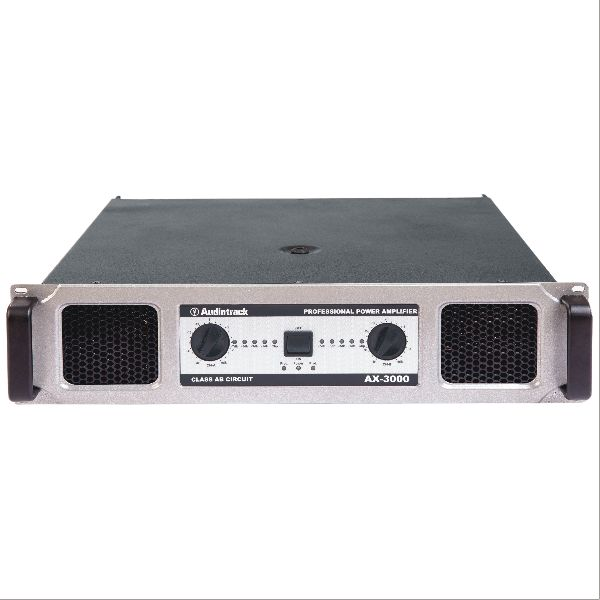 Professional Power Amplifier AX-3000