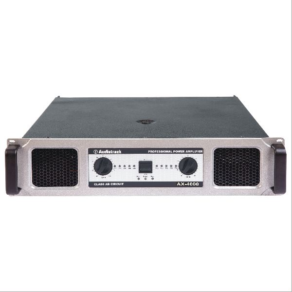 Professional Power Amplifier AX-4000