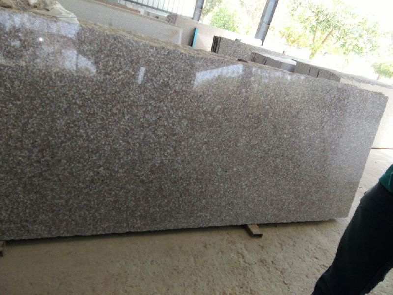 Chima Pink Granite Slabs 01