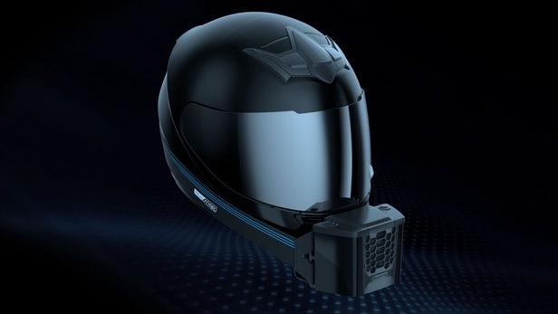 Helmet Air Conditioner 02