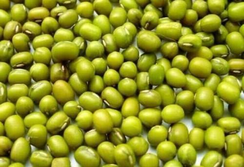Organic Green Moong Dal