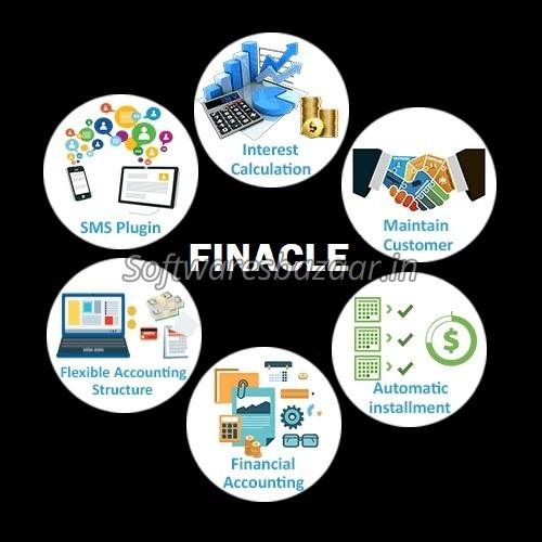 Finacle Non Banking Finance Company ERP Software Manufacturer