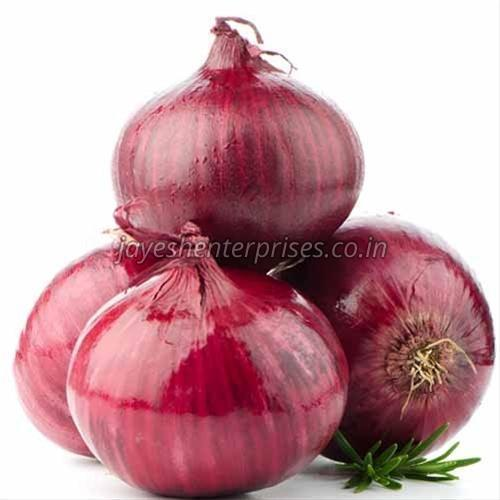 Bhagva Red Onion