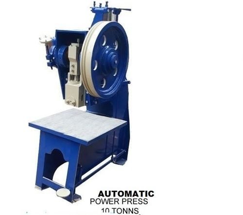 Automatic Slipper Making Machine
