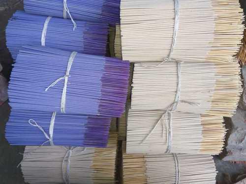 Bamboo Incense Sticks 01