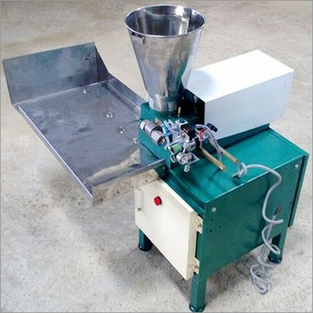 Semi Automatic Incense Stick Making Machine 01