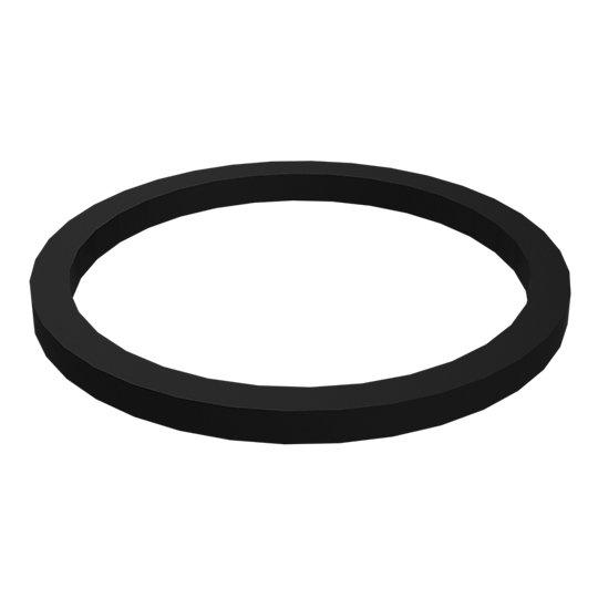 Rubber Backup Rings