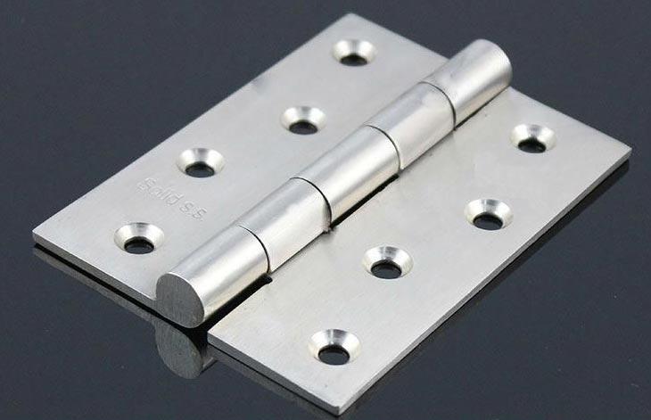 Stainless Steel Argon Welding Hinges