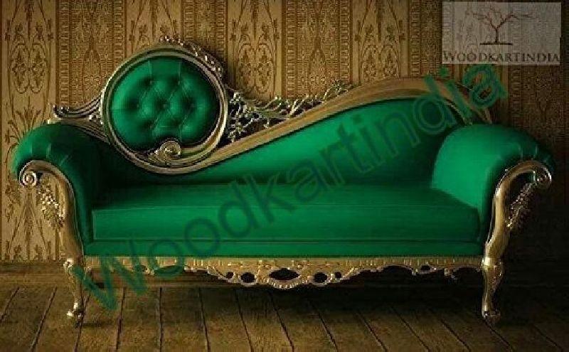 Wooden Wedding Sofas