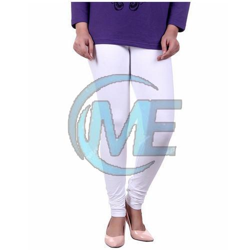 Ladies Fancy Cotton Leggings