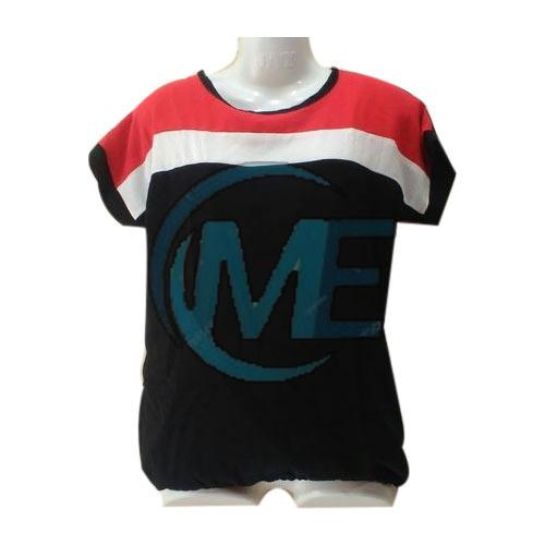 Ladies Fancy T-Shirt