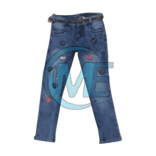 Ladies Party Wear Jeans