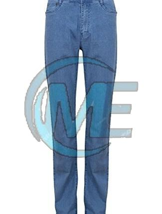 Ladies Straight Fit Jeans