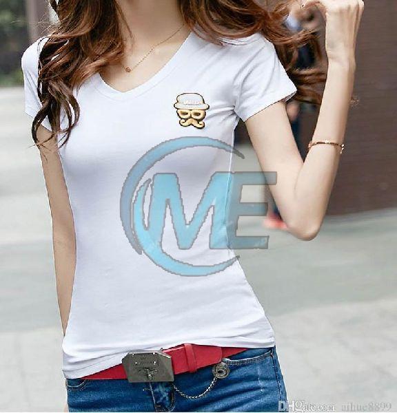 Ladies Stylish T-Shirt