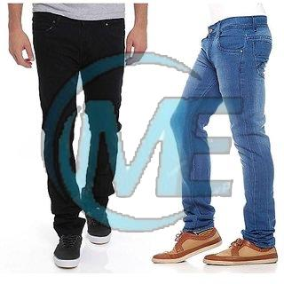 Mens Non Stretch Jeans