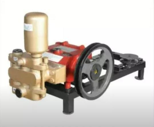 Water Pressure Pump Machine 02