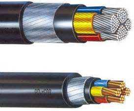 4 Core Cables