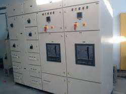 Metering Panel