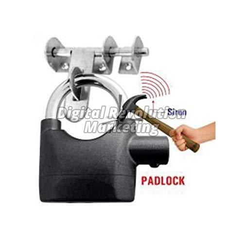 Alarm Security Lock