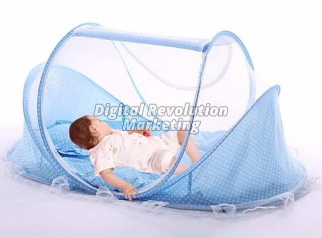 Baby Sleeping Net