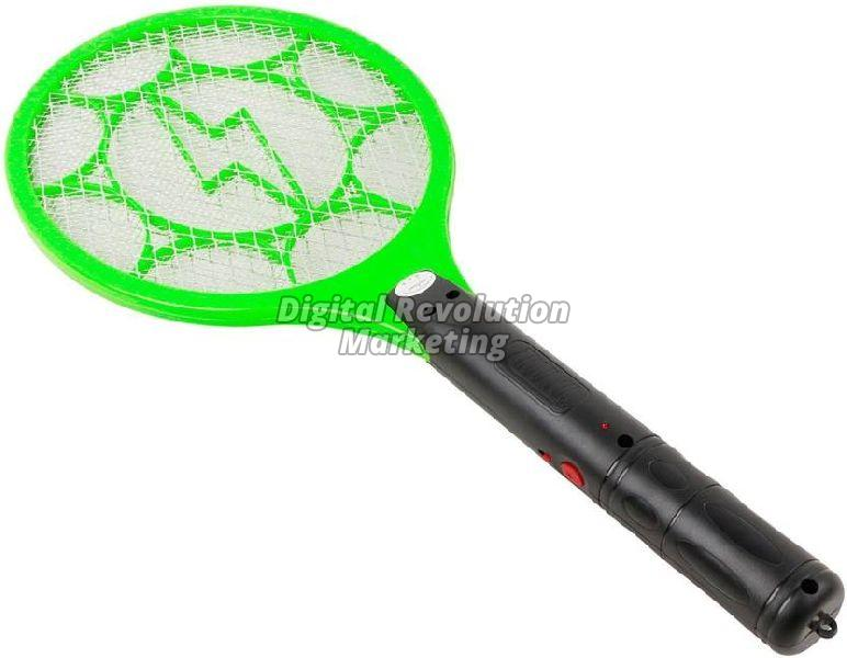 Chargeable Mosquito Racket