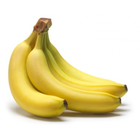 Organic Yellow Banana