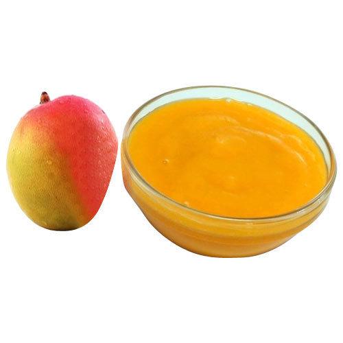 Pure Mango Pulp