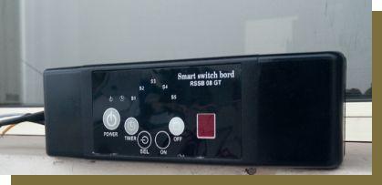 Smart Switch Box