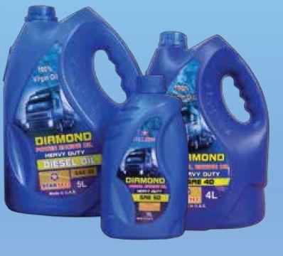 Diamond Diesel Engine Oil Manufacturer Supplier in United