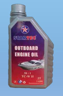 Opal Outboard Engine Oil - Manufacturer Exporter Supplier in