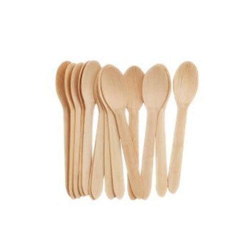 Wooden Areca Spoon