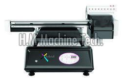Hand Made Paper Printing Machine