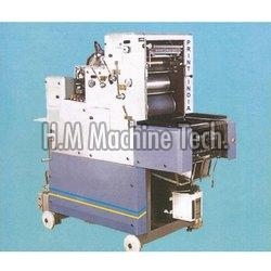 Offset Paper Printing Machine