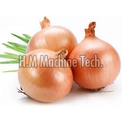 Organic Brown Onion