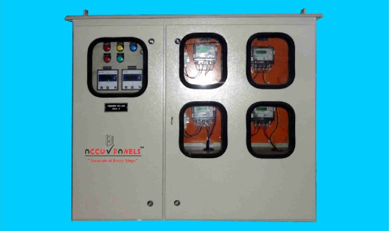Electric Meter Panel Boxes
