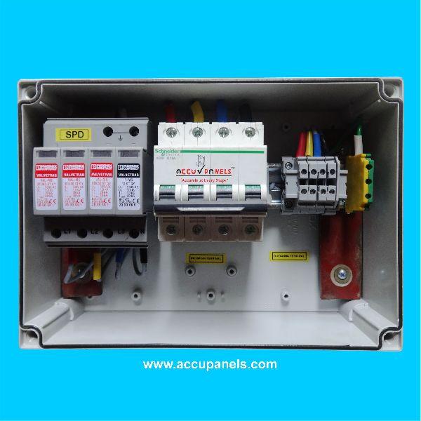 Polycarbonate AC Distribution Boxes