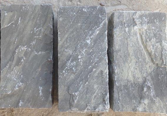 Black Stone Bricks
