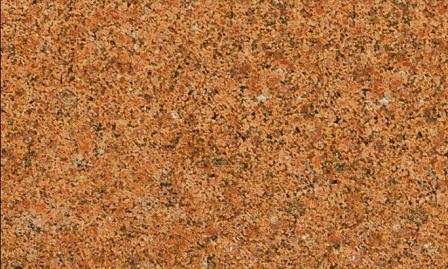 Onida Orange Granite Slabs