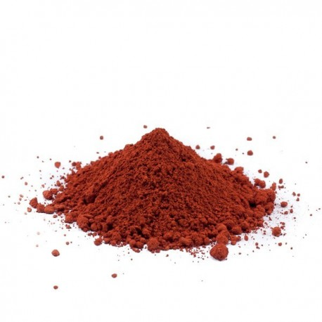 Red Ocher Powder