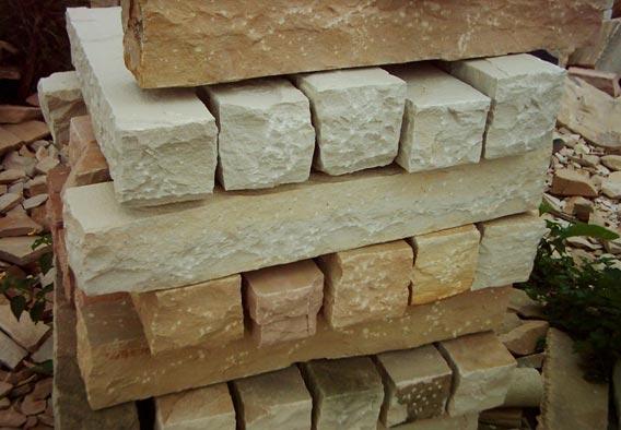 Tint Mint Stone Bricks