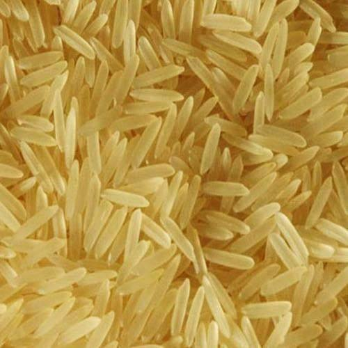 Yellow Parboiled Rice