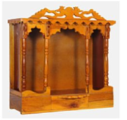 Deodar Wood Temple 02