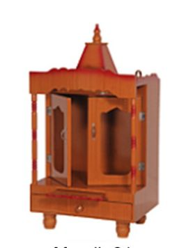 Deodar Wood Temple 03