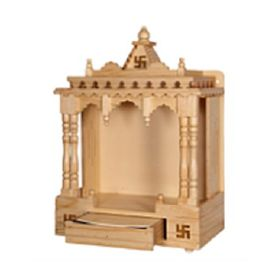 Deodar Wood Temple 04