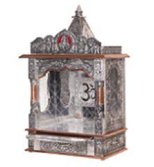 Oxidised Temple 02